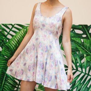 Free People | Tie Dye Tank Dress
